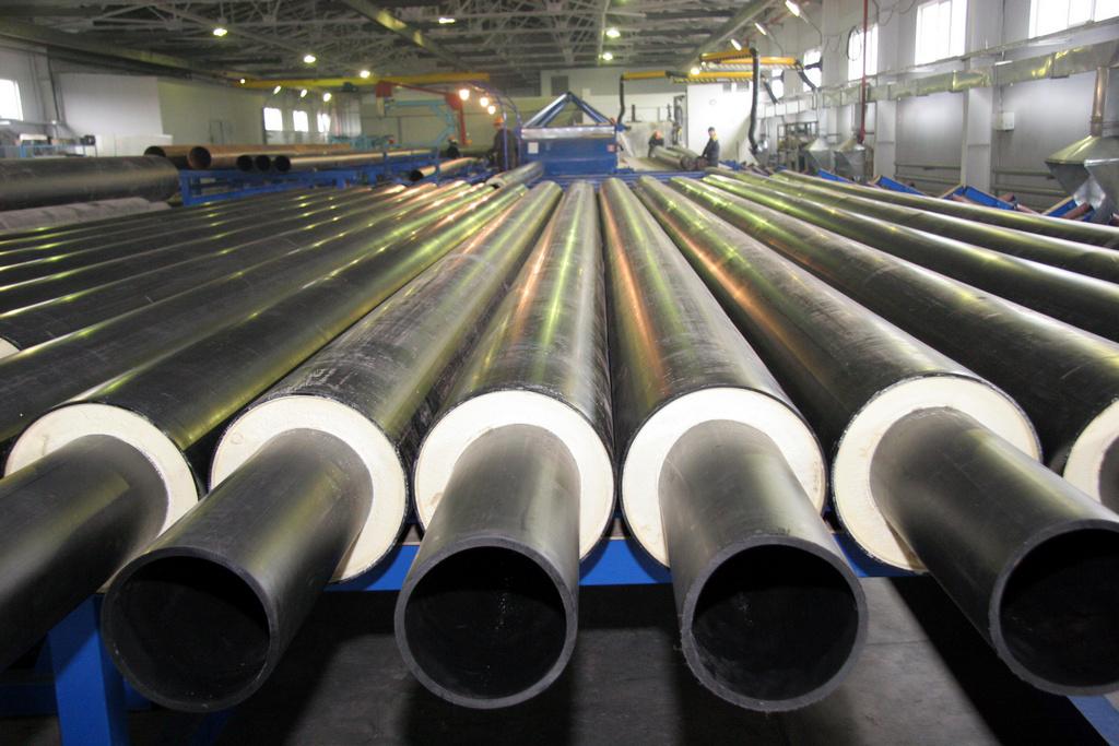 Достоинства этих комплектов и преимущества их применения при создании трубопроводов