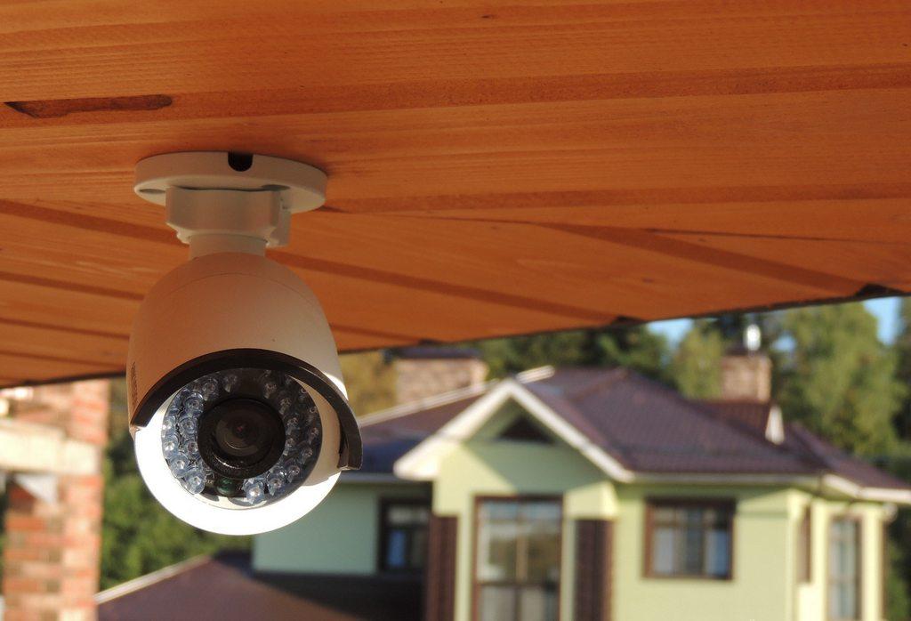 Характеристики камер видеонаблюдения