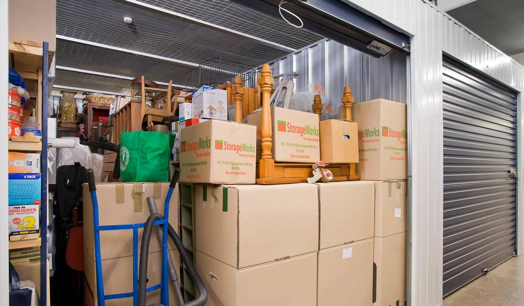 Какое имущество можно хранить на складе во время ремонтаКакое имущество можно хранить на складе во время ремонта