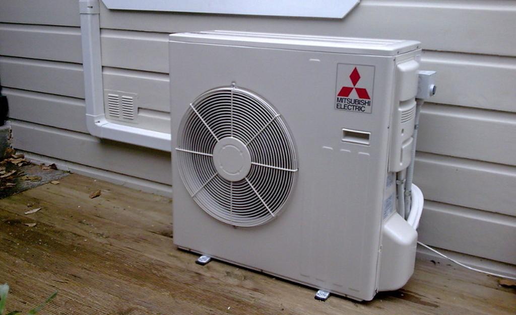 Основные особенности инверторных кондиционеров Mitsubishi
