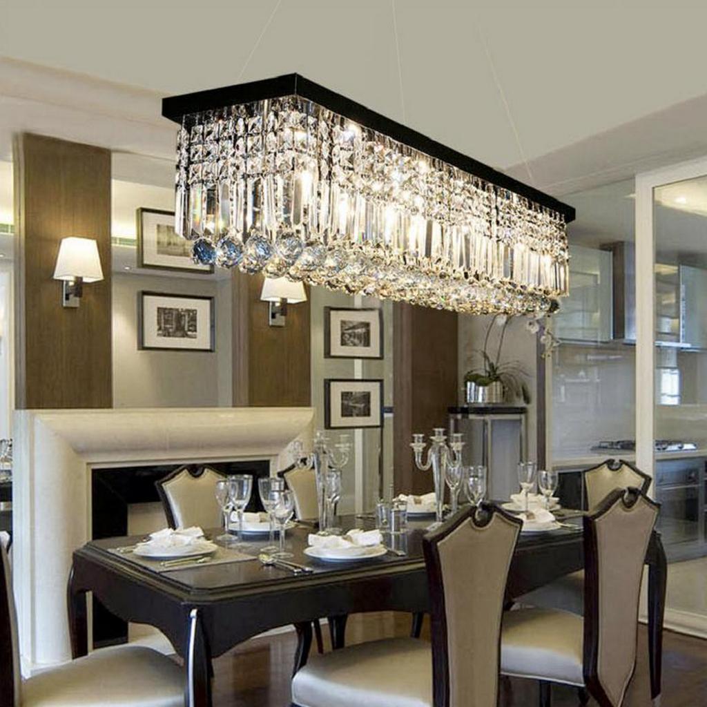Планируем освещение исходя из размера кухни
