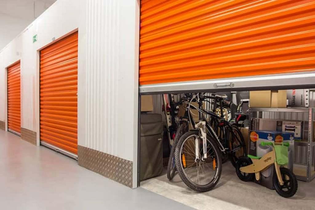 Преимущества хранения вещей на специализированном складе
