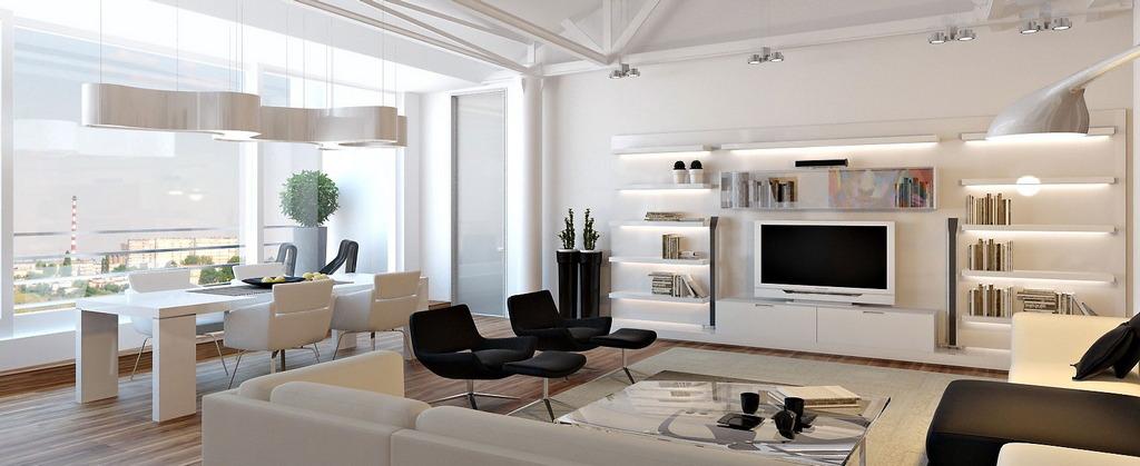 Преимущества квартиры