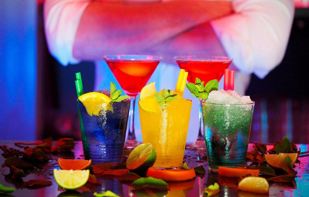 Простые правила употребления алкоголя