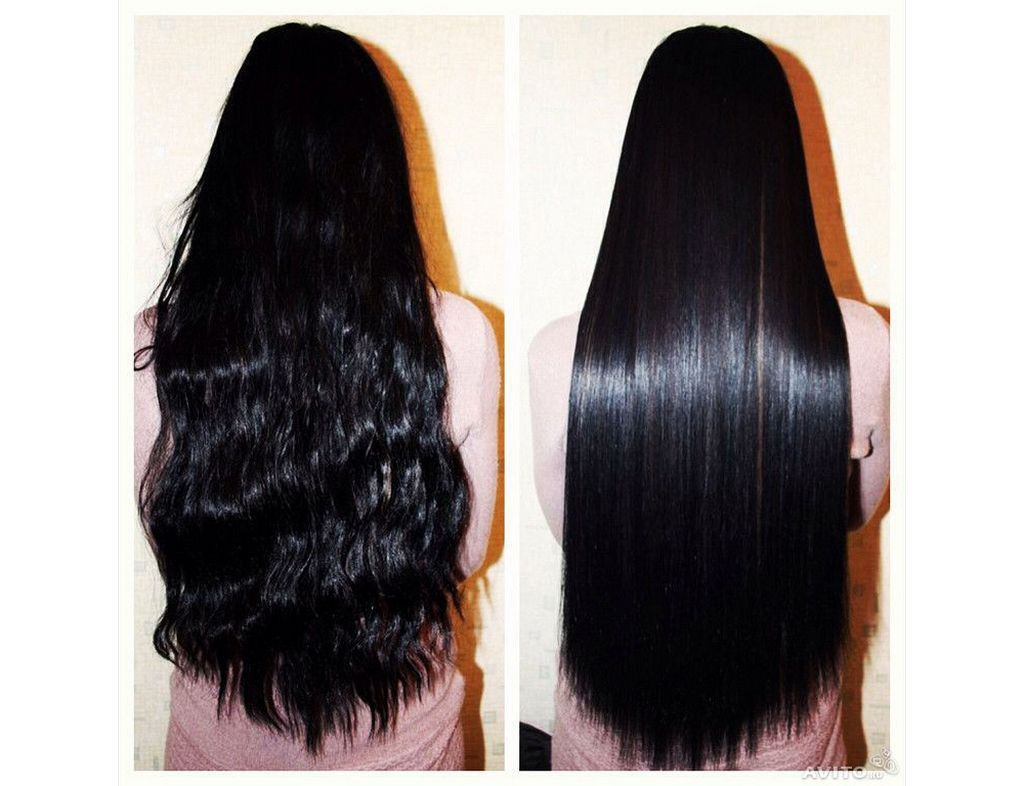 Секрет 2. Питайте свои волосы