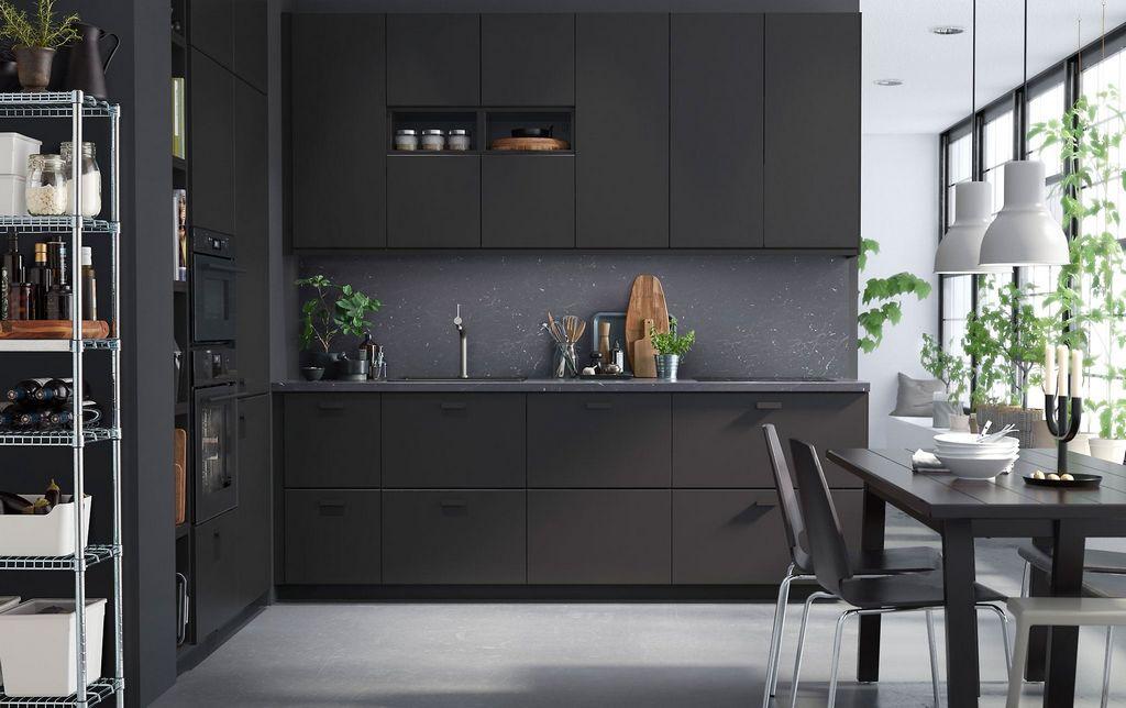 Стилистика кухонной мебели