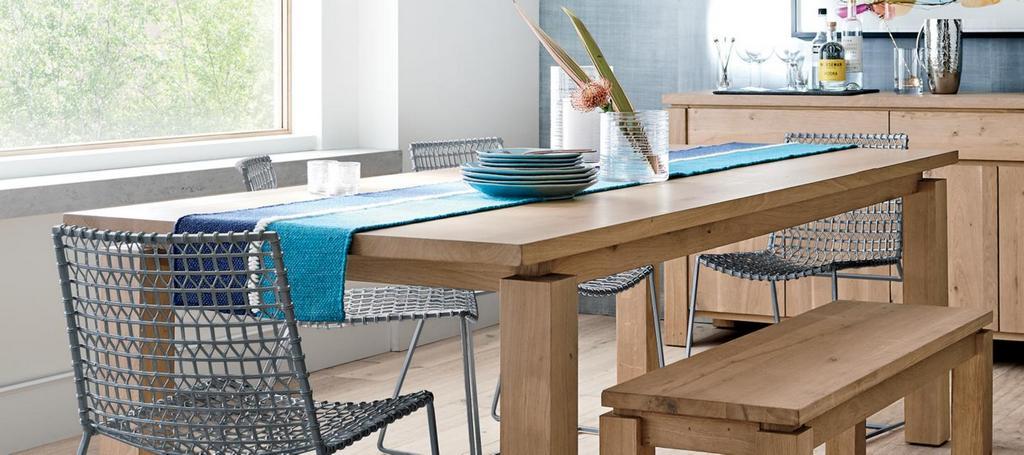 Стол - важный элемент на кухне