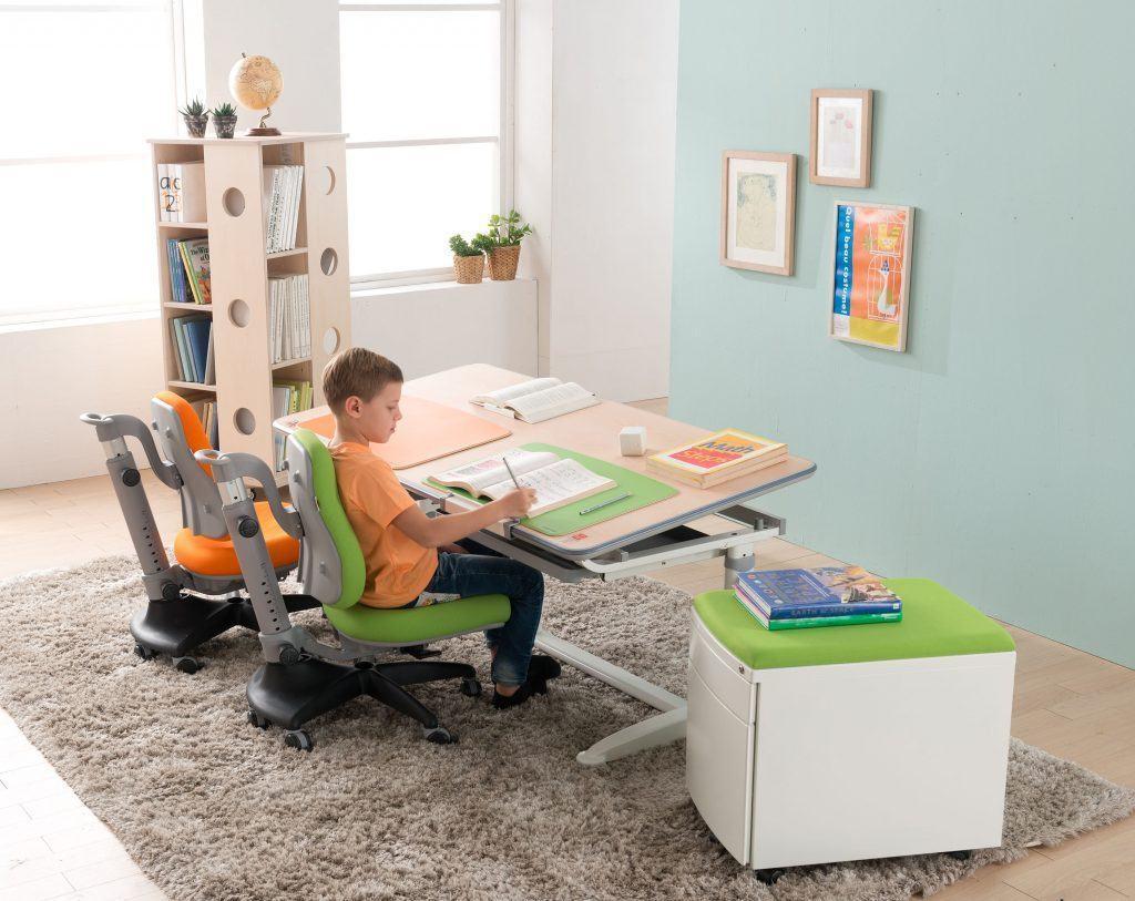 Выбор материала, цвета и конструкции стола