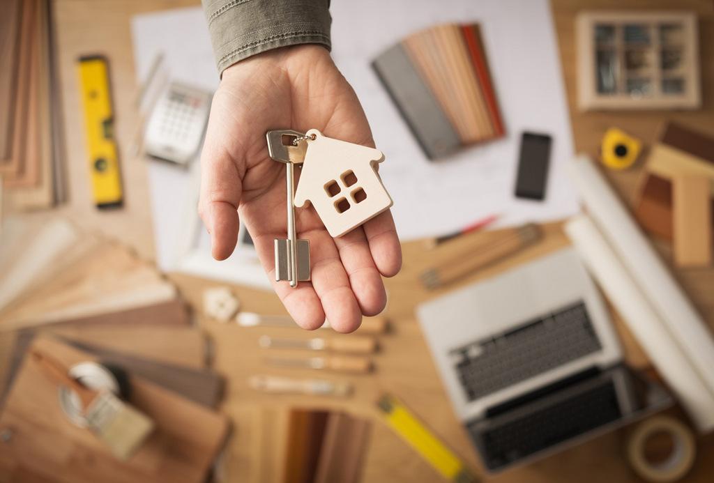 Агентство недвижимости может продавать двумя способами
