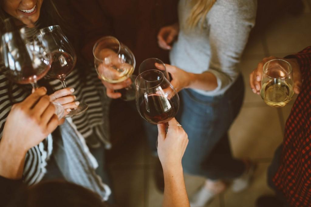 Алкоголь вызывает зависимость