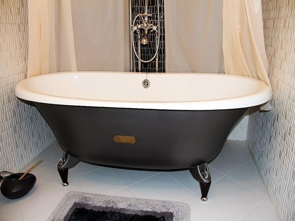 Чугунные ванны 2