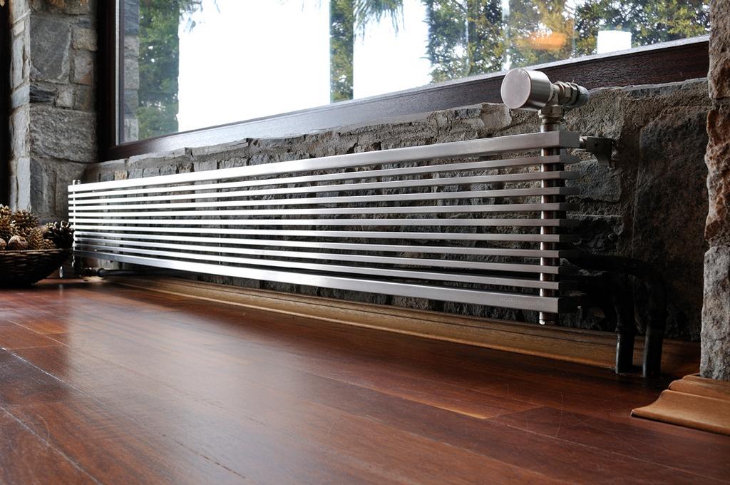 Мощность - важный критерий выбора радиаторов отопления