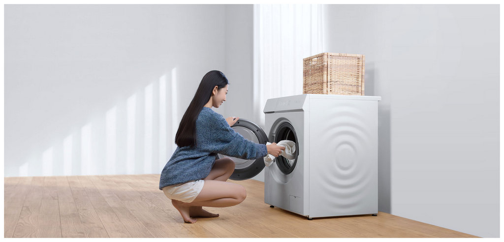 Особенности эксплуатации стиральной машины с сушкой