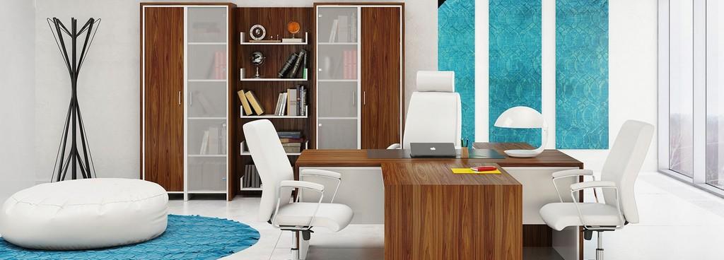 Секреты выбора мебели для офиса