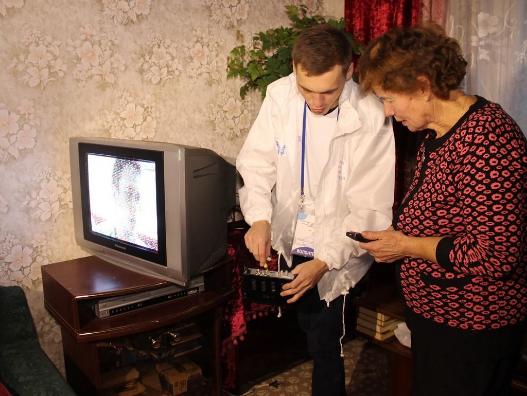 Цифровое TV возможные проблемы