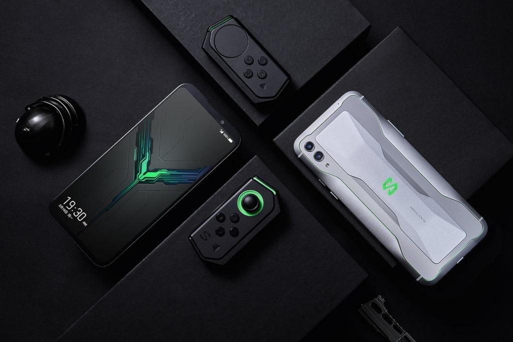 Технические характеристики смартфона