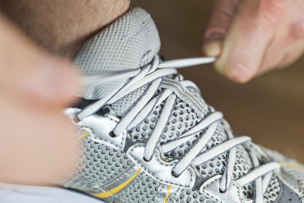 Виды шнуровки