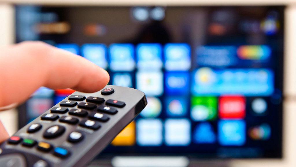 Зачем РФ цифровое TV