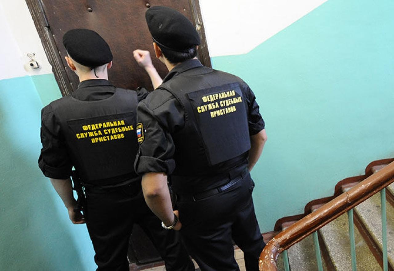 Арест квартиры