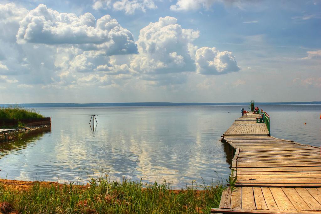 Чем заняться на озере туристам