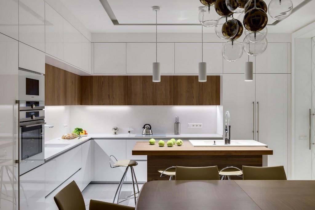 Дизайн квартиры как это делается