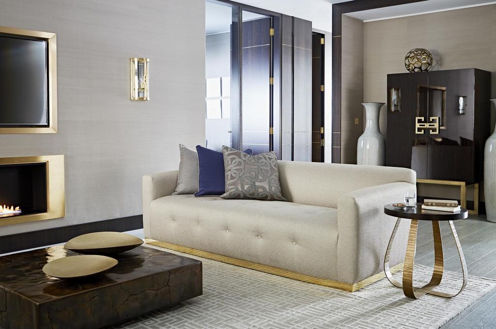 Для чего нужен дизайн квартиры