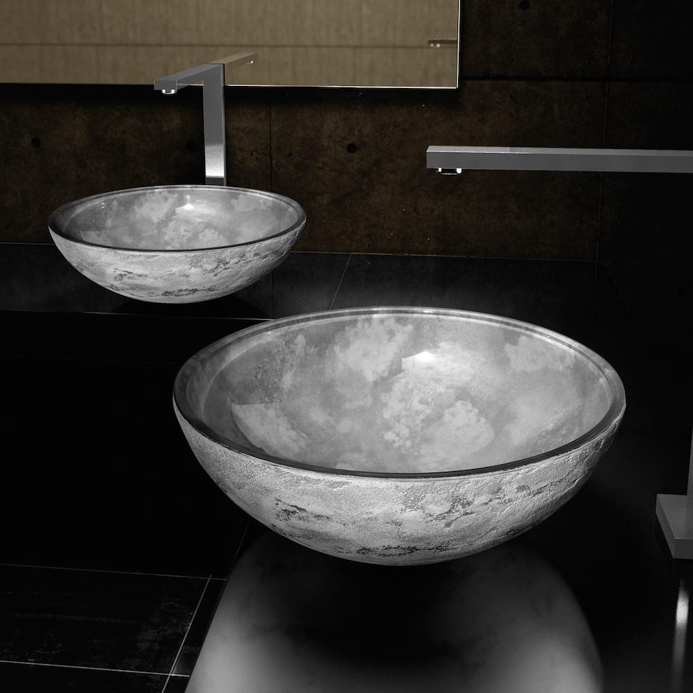 Как выбрать раковину для ванной?