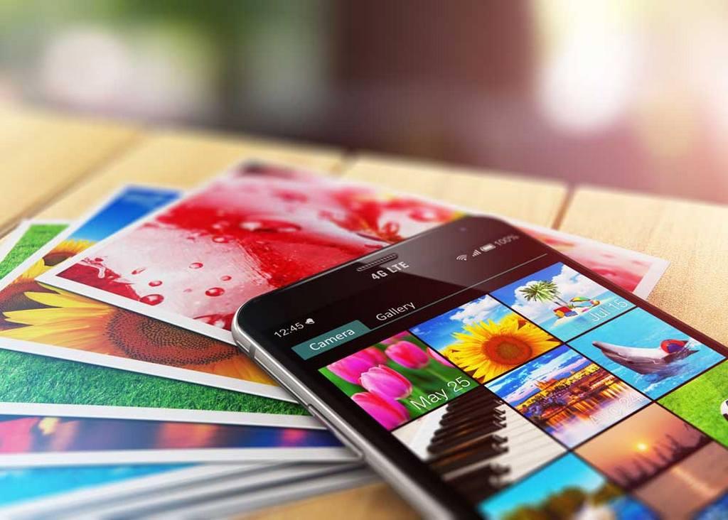 Как заработать на фотобанках