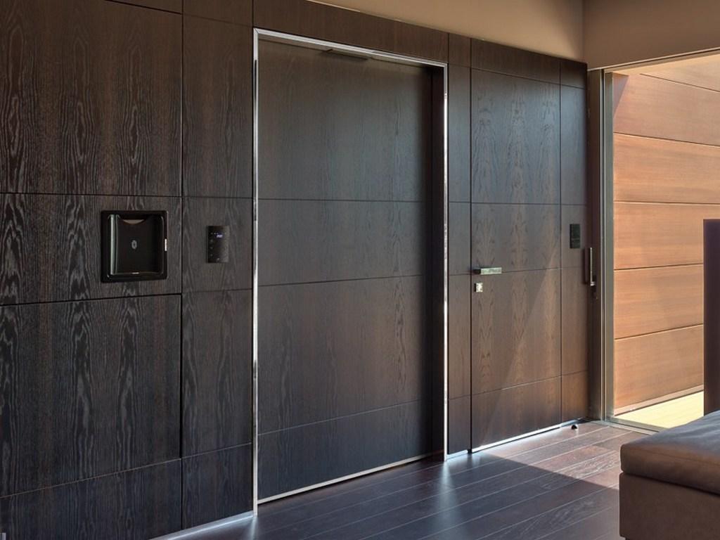 Классификация бронированных дверей