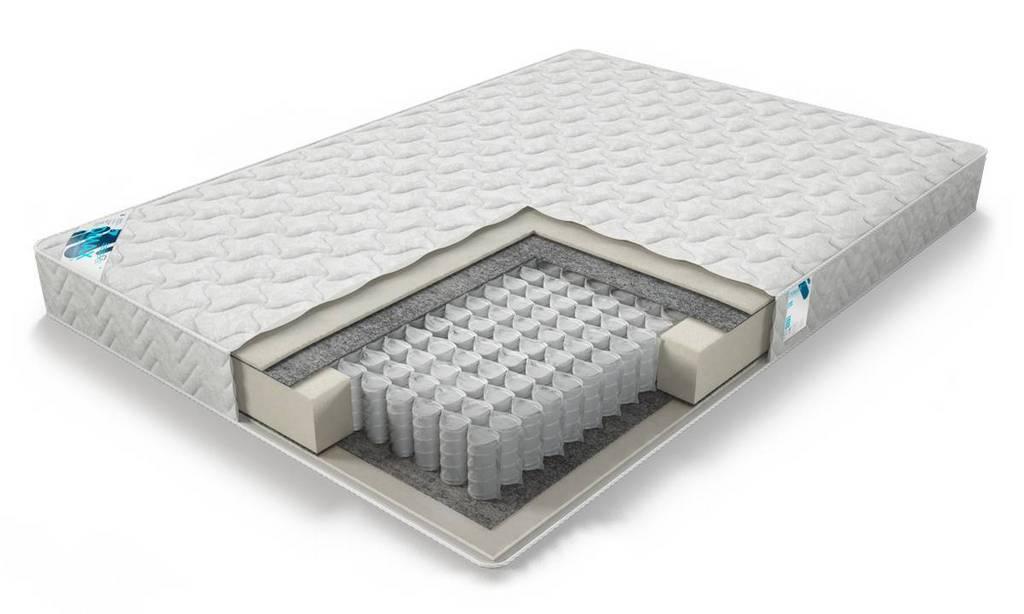 Выбор типа матраса: зависимые и независимые пружинные блоки