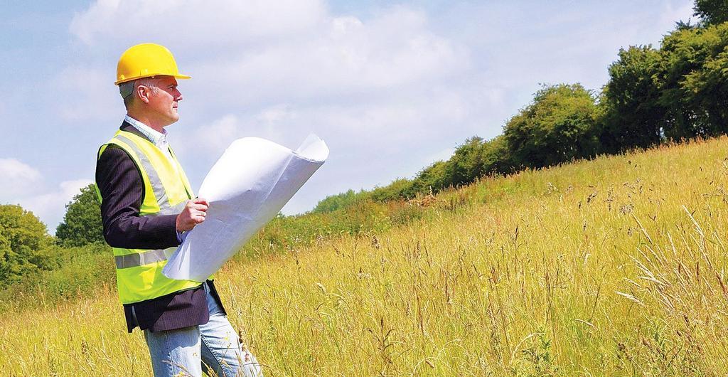 Оценка земельных участков сегодня