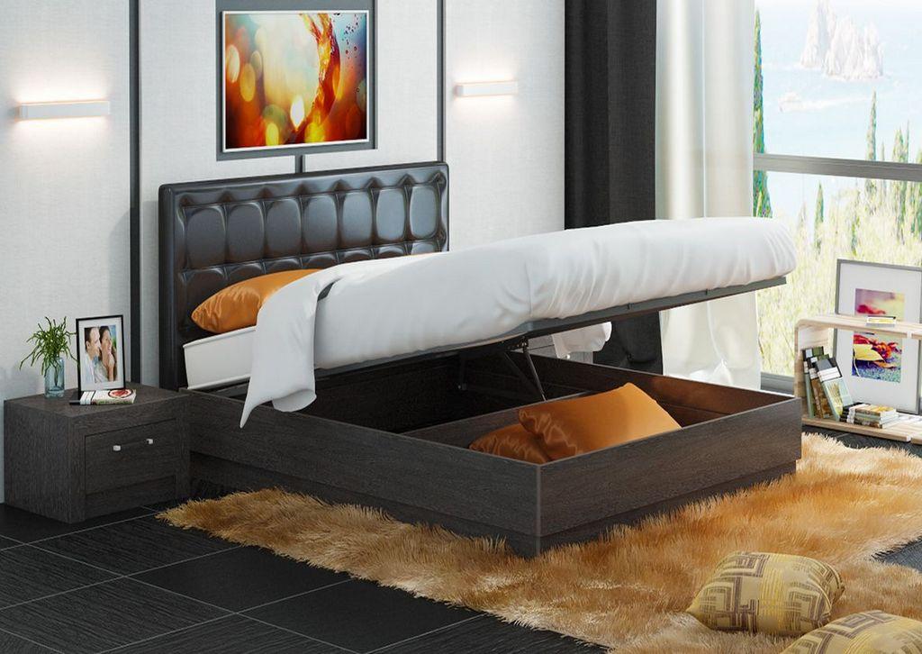 Подбираем механизм двуспальной кровати