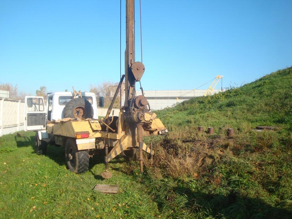 Порядок выполнения инженерно-геологических изысканий для строительства