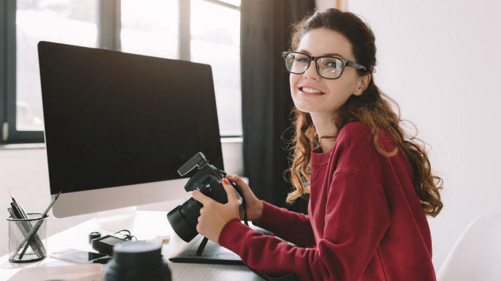 Правила заработка на продаже фотографий