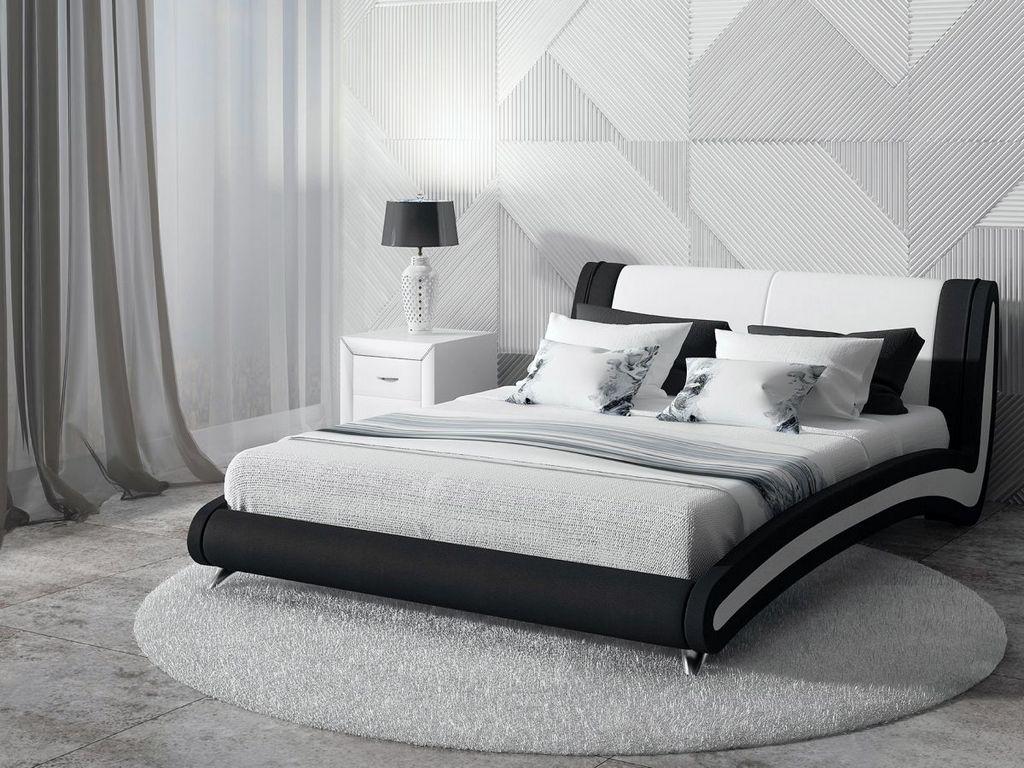 современные кровати двуспальные фото насосной станции