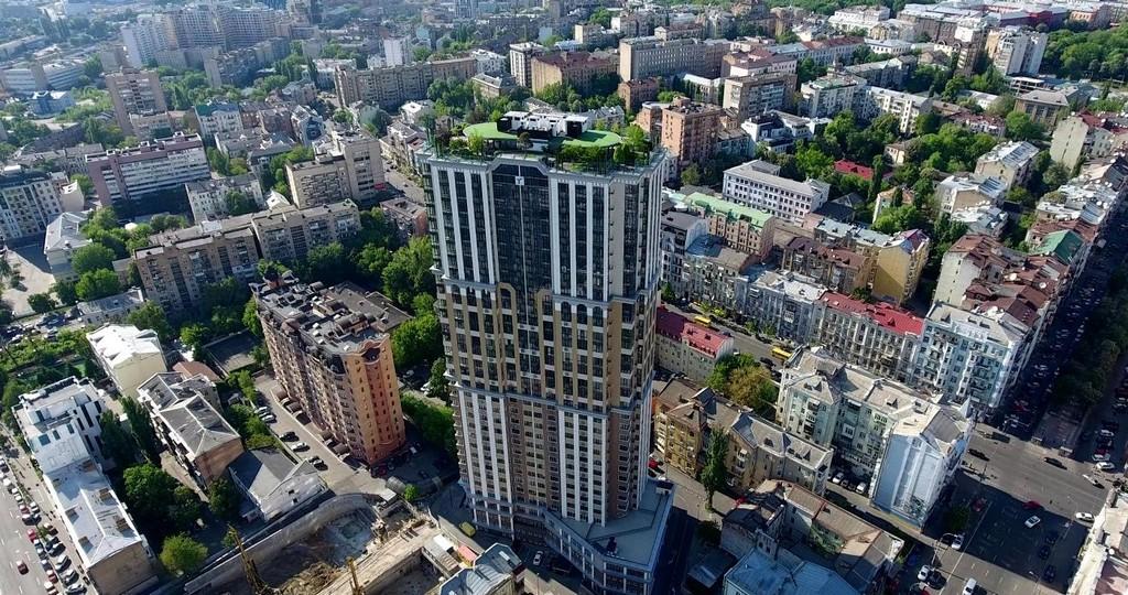 Ценообразование квартир формируют несколько факторов