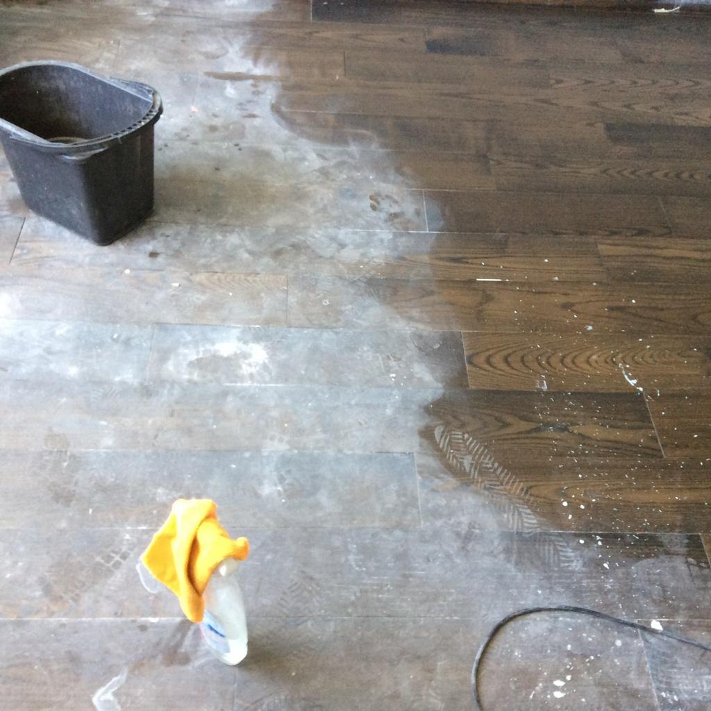 Уборка пыли