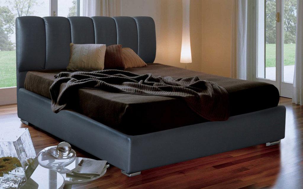 Выбираем материал изготовления кровати