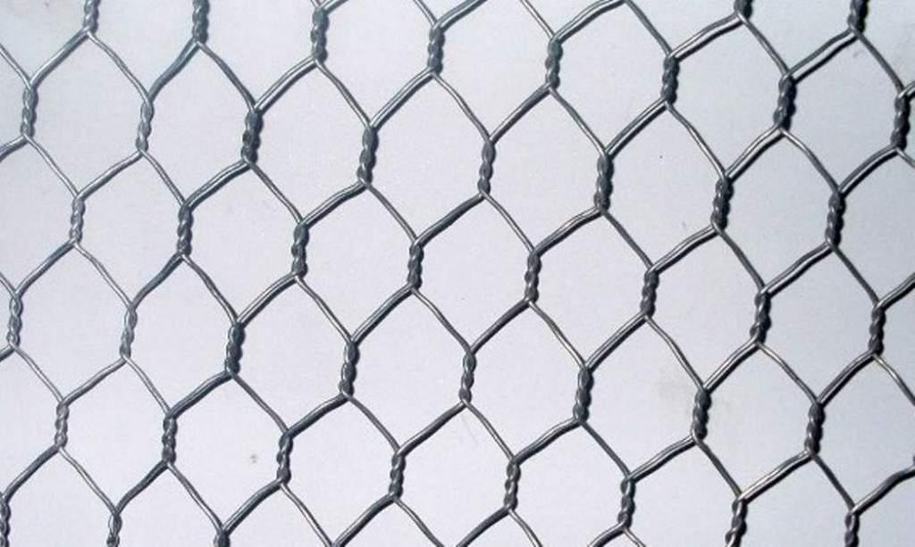 крученые металлические сетки