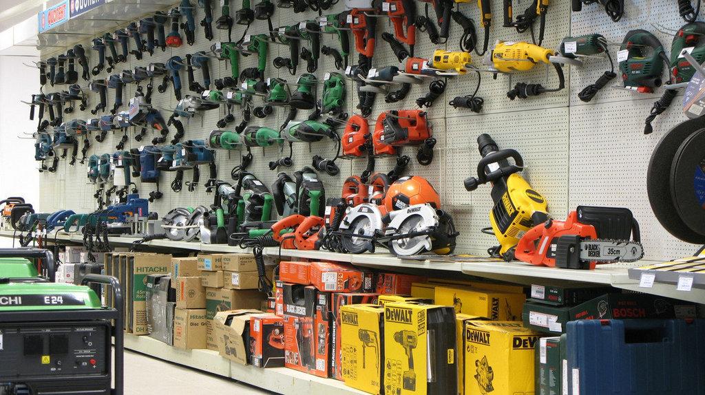 Что важно знать о покупке инструментов