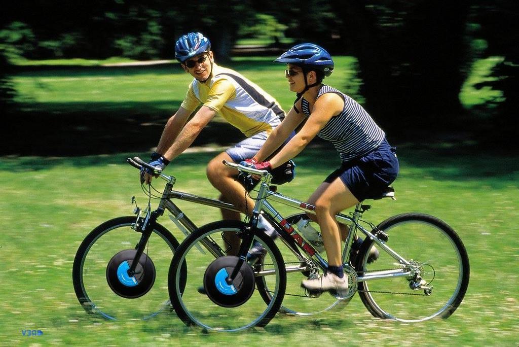 Что важно знать про велоспорт