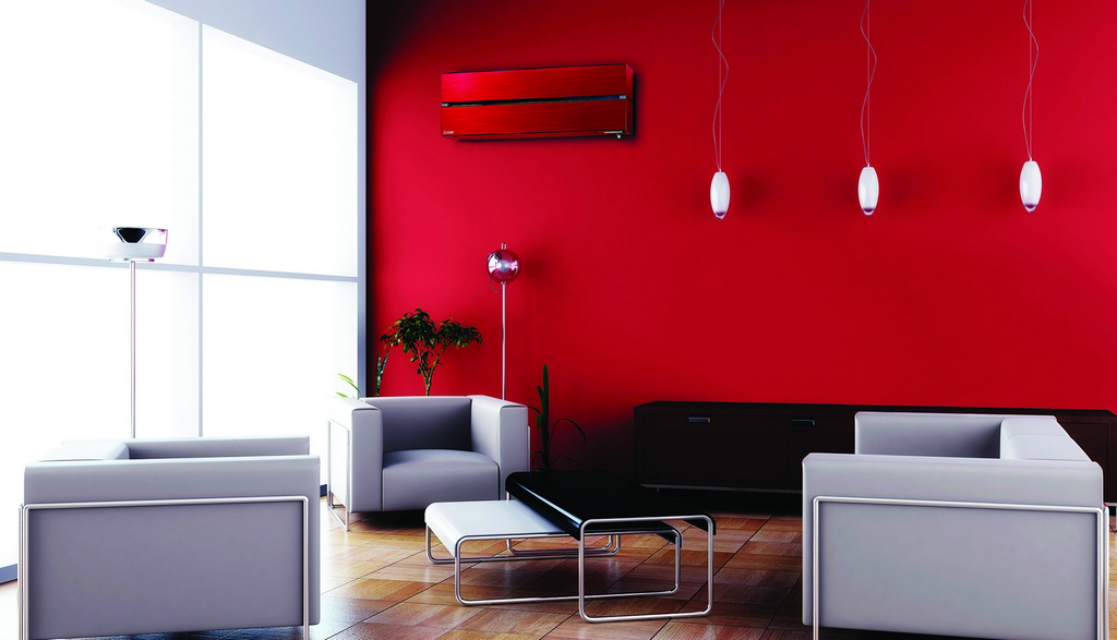 Дизайн премиум инвертор LN — система премиального качества