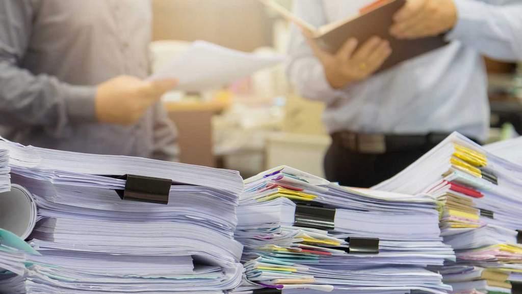 Этапы процедуры банкротства