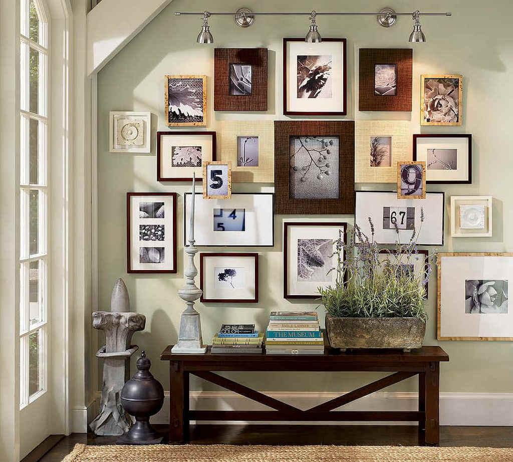 Фотографии для декора помещений