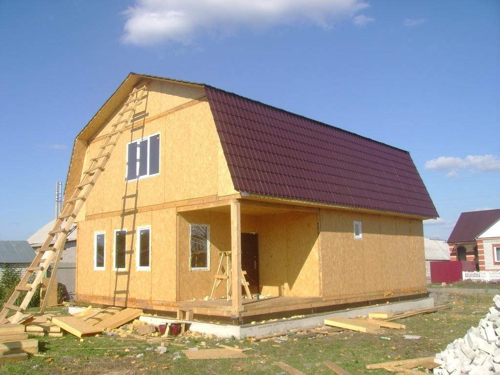 Функциональные преимущества заказа быстровозводимого строения из СИП-панелей