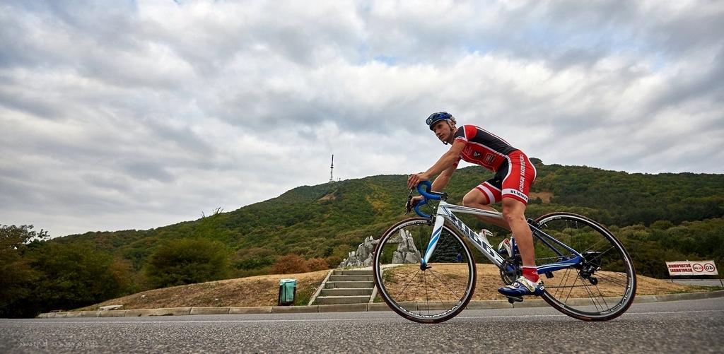 Интересные факты о велоспорте