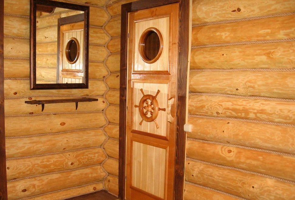 Как правильно купить двери для бани и не ошибиться в выборе