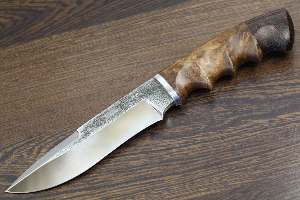 Какой нож выбрать?
