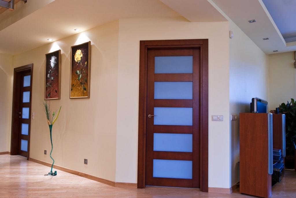 Какую конструкцию двери выбрать