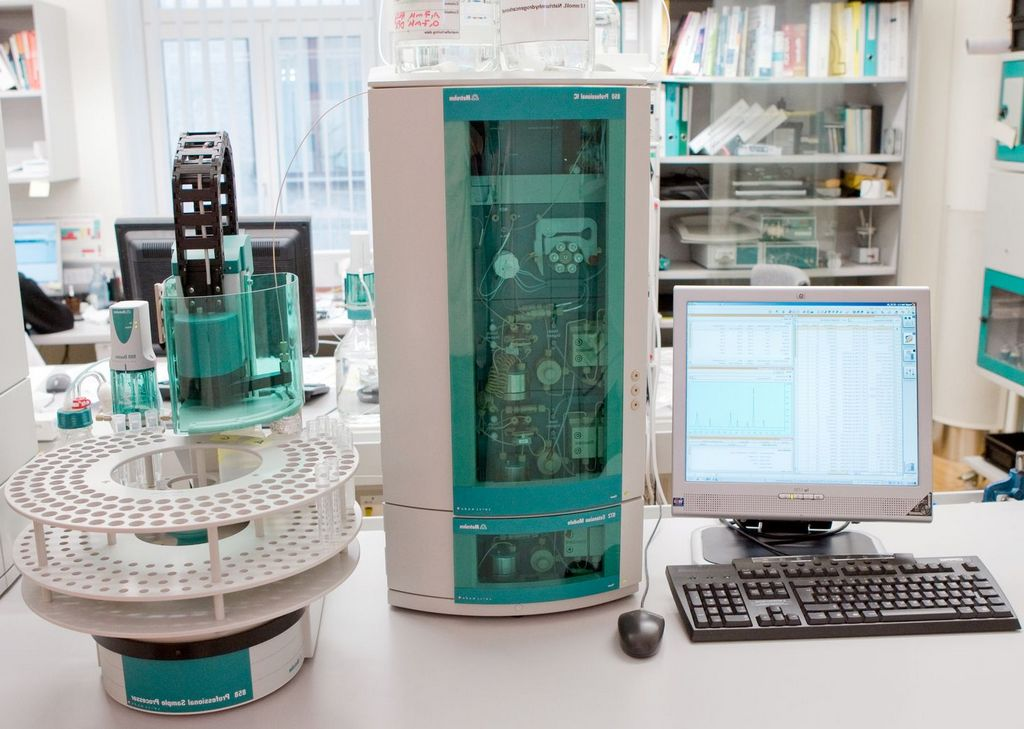 На что способна современная лаборатория